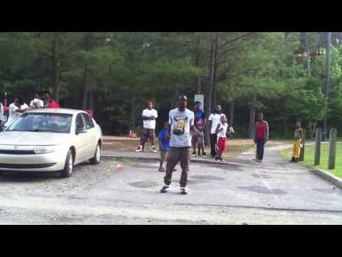 Rich Homie Quan -Type of Way (Official Dance Video)