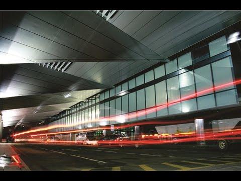 Aeropuerto Internacional La Aurora Guatemala HD
