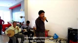 Thể điệu: Văn Thiên Tường - Láy đờn vọng cổ - Offline 2012 web Conhacvietnam.com