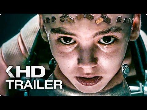 MINDGAMERS Trailer German Deutsch (2017)