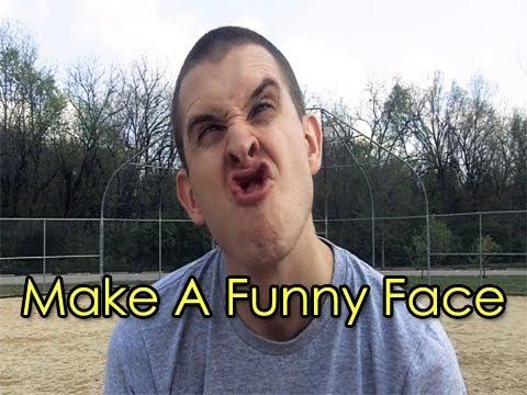 Make A Funny Face (Song)