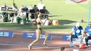 Lili Alexouli 6.50m Filothei Women Gala 2016