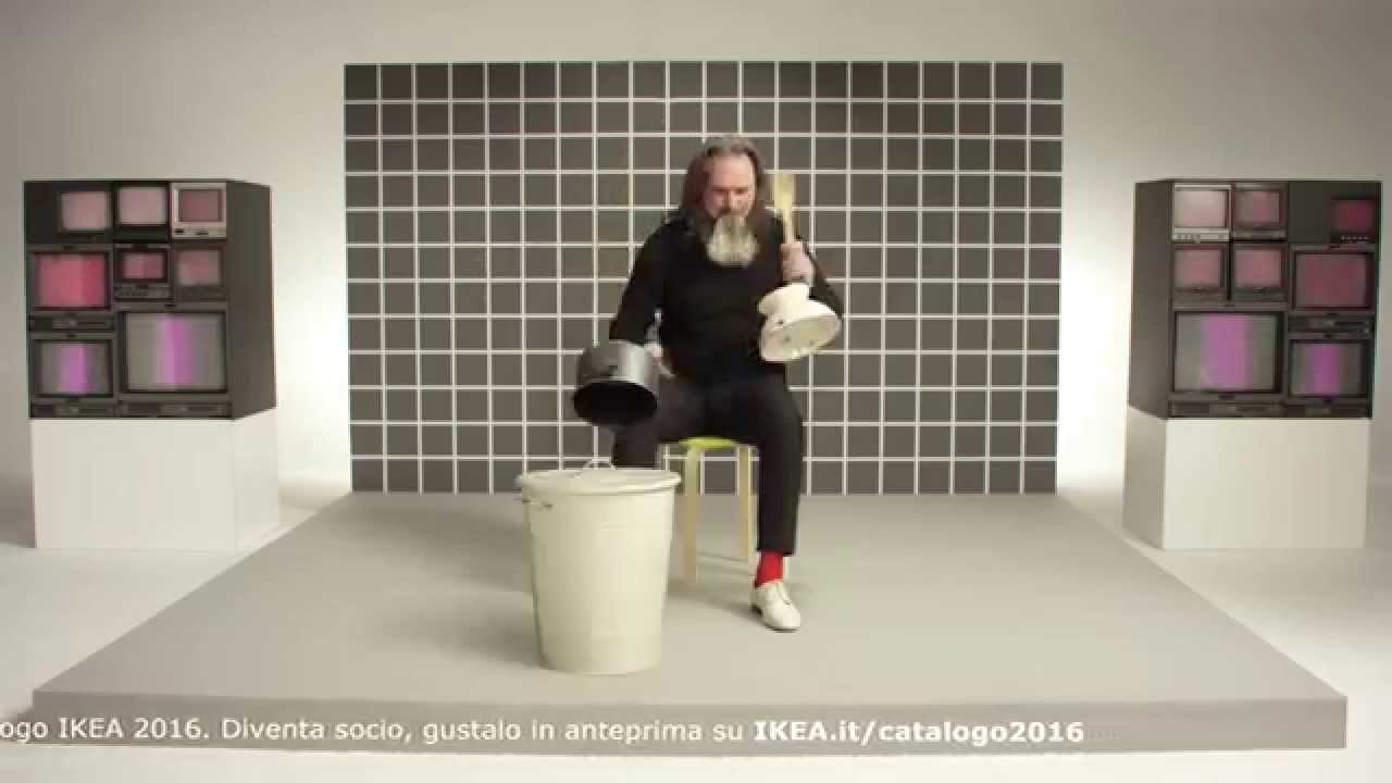 Catalogo ikea 2016 the drummer youtube - Ikea padova catalogo prodotti ...