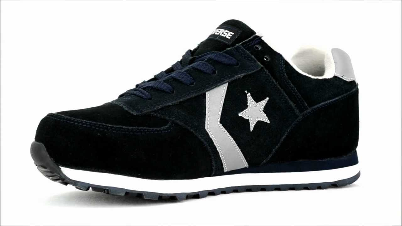 8529ef0f184 ... Tennis Shoes C4800  Mens Converse C1975 Steel Toe Wedge Sole Oxford Shoe  Steel-Toe-Shoes.com ...