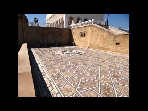 Morocco Marvel Part I
