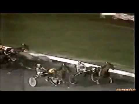 1984 Freestate Raceway SHIMMER HANOVER Roger Hammer Lady Baltimore Division