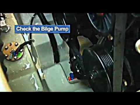 Tahoe Boat Safety Inspection & Preparation - iboats.com ...