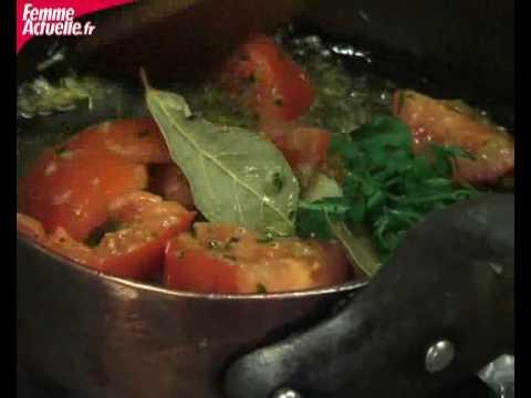 La recette du court bouillon de poisson youtube - Court bouillon poisson maison ...