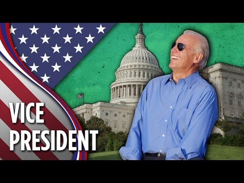 Thumbnail: What Does The Vice President Actually Do?