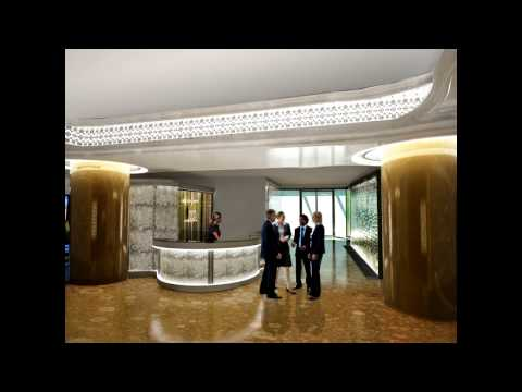GOLD CASINO BUCHAREST IN JW MARRIOTT HOTEL