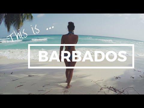 BARBADOS - the PERFECT CARIBBEAN island
