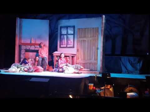 Palo Alto Children's Theatre - Tove's Lullaby