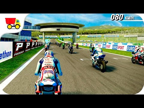 Bike Racing Games - SBK15 Official Mobile Game - Superbike Game For Boys & Kids