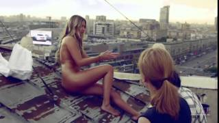 Девушка с обложки MAXIM  Актриса Наталья Рудова ⁄ Natalya Rudova