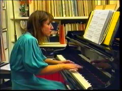 Pizzicato Polka - Piano