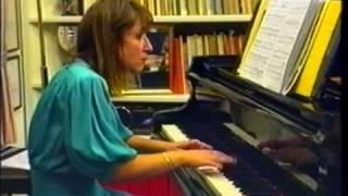 Josef and  Johann II Strauss - Pizzicato Polka (piano version)