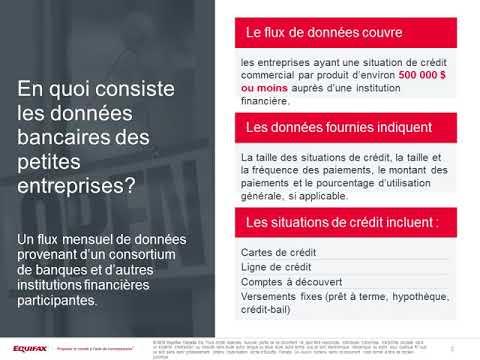 Webinaire: Dossier de crédit d'entreprise en comparaison avec le dossier de credit commercial