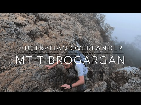 Mt Tibrogargan -