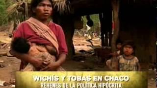 Pueblos originarios   Wichís y Tobas en Chaco   Telenoche   EL TRECE