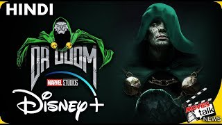 Doctor Doom : Series On Disney+ [Explained In Hindi]