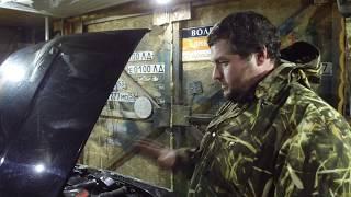Доводка первосерийной Волги Газ 24 1973 год под ежедневную эксплуатацию.Сделано в СССР !