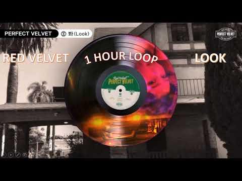 Red Velvet - Look 1 Hour