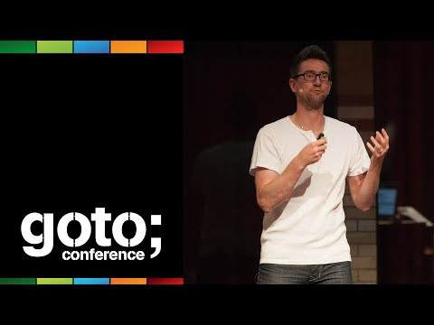 GOTO 2016 • Embrace the Past: How SW Evolution Lets You Understand Large Codebases • Adam Tornhill