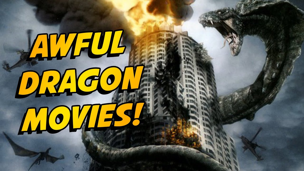 Download Dragon Movies - Dragon Wars, Dragonheart, Reign of Fire