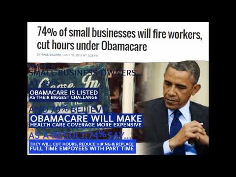Obama State of The Union - Rebuttle By Small Business Owner Joe Higgins - BBC World Interview