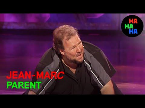 Jean-Marc Parent - La police (2005)
