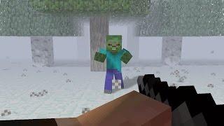 ВЫЖИТЬ В ЗОМБИ АПОКАЛИПСИСЕ | Minecraft | 2 Серия