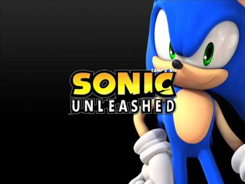 Endless Possibility by Jaret Reddick of Bowling for Soup (Theme of Sonic Unleashed)