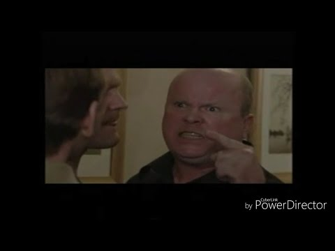 EastEnders - Phil Mitchell Vs. Ian Beale (30th March 2007)