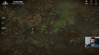 Witcher Thronebreaker #15 - Czerwona Binduga NOWY REGION