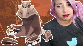THIS GAME IS AWFUL | Shelter | Episode 2