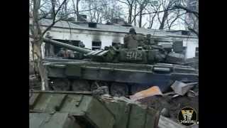 Дорога в ад (Чечня).(245msp.ru - тут больше видео. Комментарии содержащие: мат, оскорбления,разжигание межнациональной розни - будут..., 2013-03-21T05:32:33.000Z)