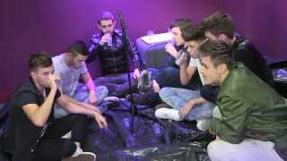 Innuendo Bingo with Stereo Kicks