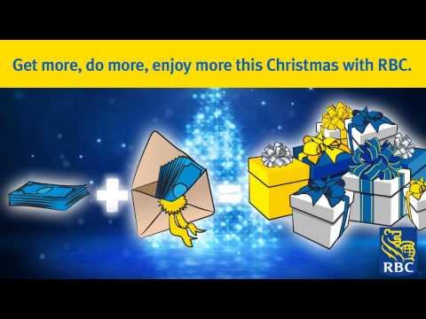 RBC Christmas Loan 2013