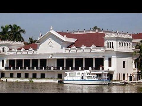 Malacañang Documentary 1998