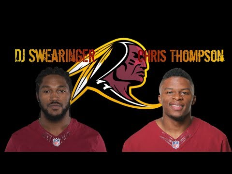 Dj Swearinger & Chris Thompson Highlights || Teaser ||