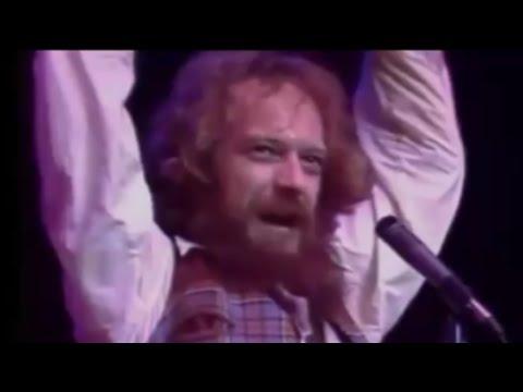 Jethro Tull ~ Locomotive Breath