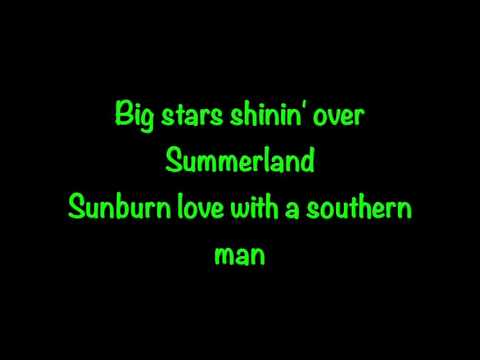Summerland - Florida Georgia Line - LYRICS