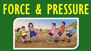 CBSE Class 8 Science Chapter 11 Force and Pressure Part 1 - Explanation, Question Answers in Hindi