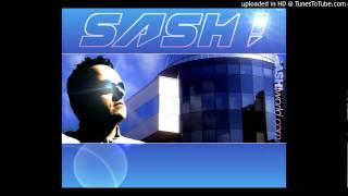 Sash! vs. Jessie Garcia - Equador (KaMc0 extended tribal mix)