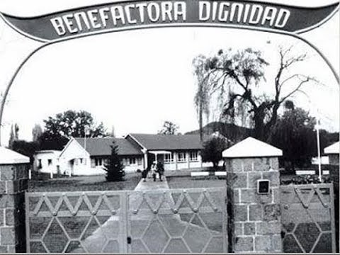 Colonia Dignidad: Chile's dark past uncovered