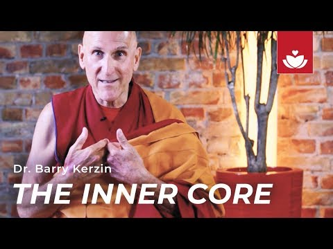 Pain & Power of Mind - THE INNER CORE with Dr. Barry Kerzin
