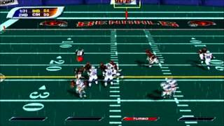 NFL Blitz 2001 - Colts vs. Bengals