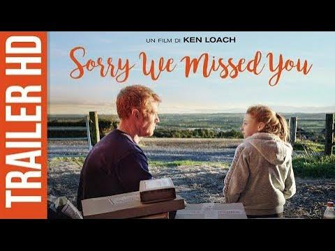 Sorry We Missed You - Il nuovo film di Ken Loach | Trailer Ufficiale Italiano HD