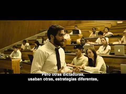 Pelicula Enemy Trailer Sud en Español