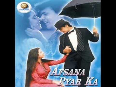 Nazrein Mili - Afsana Pyar Ka